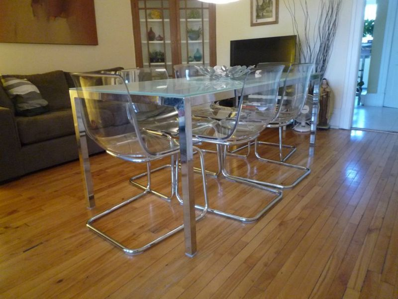 Fundraiser by keely williams called to love in rsj - Table transparente ikea ...